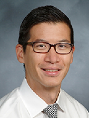 Eaton Lin, M.D. Profile Photo