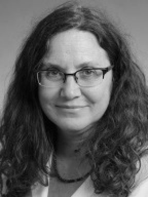 Ethel Cesarman, M.D., Ph.D. Profile Photo