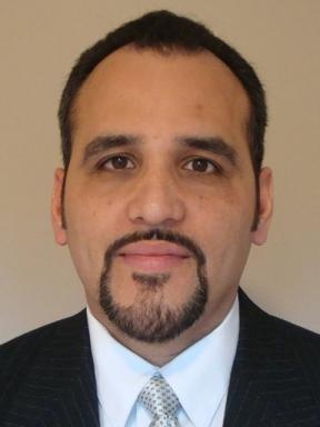 Edward Amores, M.D. Profile Photo