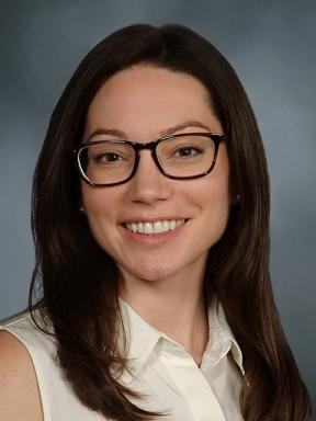 Elizabeth Feuille, M.D. Profile Photo