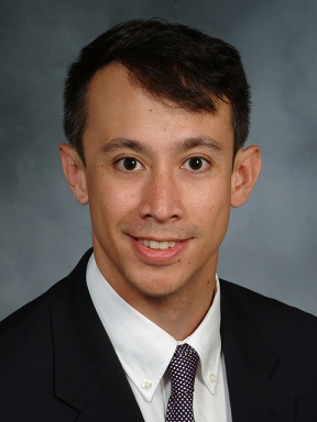Eric Mallack, M.D. Profile Photo
