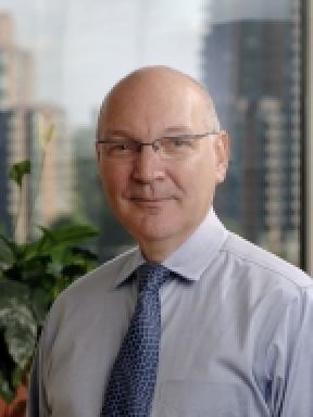 Edward James Parrish, M.D. Profile Photo
