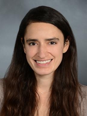 Emily Echevarria, M.D. Profile Photo