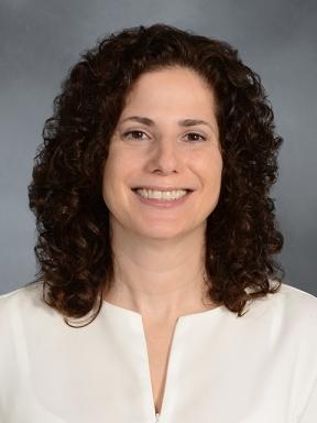 Elizabeth M. Hecht, M.D. Profile Photo