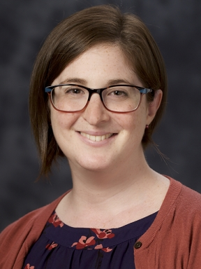 Emily Herzlin, MBSR Profile Photo