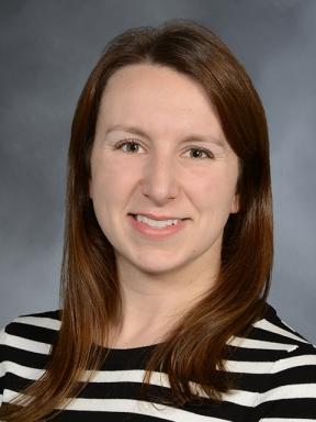 Emma McCue, Au.D., CCC-A Profile Photo