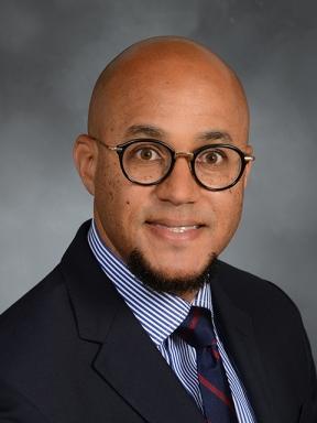 Encouse Golden, M.D., Ph.D. Profile Photo