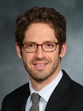Eric Brumberger, M.D. Profile Photo