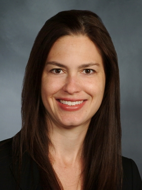 Erica C. Keen, M.D., Ph.D. Profile Photo