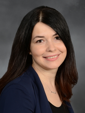 Eralda Mema, M.D. Profile Photo