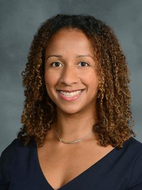 Evelyn Cantillo, MD, MPH Profile Photo