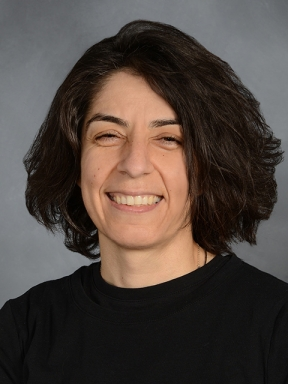 Farzaneh Nabizadeh, M.D. Profile Photo