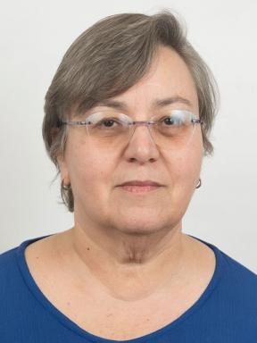 Farida M.F. Gadalla, M.B., Ch.B. Profile Photo