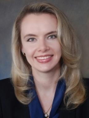 Francheska Perepletchikova, Ph.D Profile Photo
