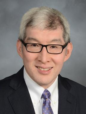 Francis S. Y. Lee, M.D., Ph.D. Profile Photo