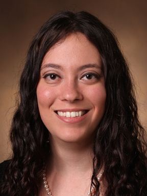 Fayrisa Greenwald, M.D. Profile Photo