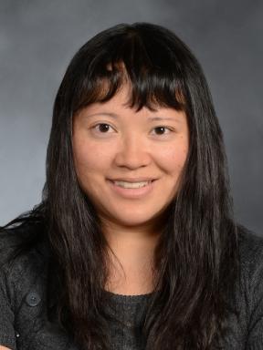 Grace Fong, M.D. Profile Photo
