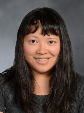Grace Fong, M.D. Profile Photo