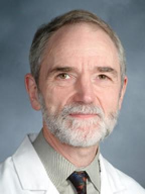 Geoffrey W. Bergman, M.B., B.S. Profile Photo
