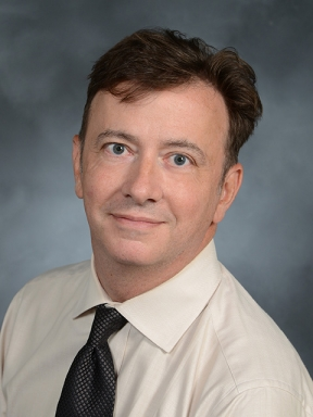 Georges Sylvestre, M.D. Profile Photo