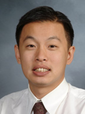 George Shih, M.D. Profile Photo