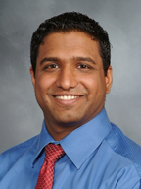 George Varghese, M.D. Profile Photo