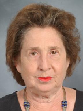 Profile photo for Gladys Strain, Ph.D.