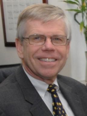 Gerald M. Loughlin, M.D. Profile Photo