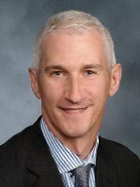 Profile photo for Gregory F. Dakin, M.D.