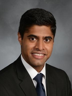Gururaj Shan, M.D. Profile Photo