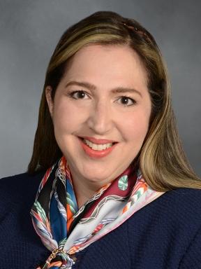 Heidi Allison Bender, PhD, ABPP-CN Profile Photo