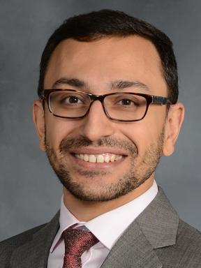 Hamza Gokozan, M.D. Profile Photo