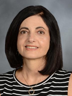 Hanna Rennert, Ph.D. Profile Photo
