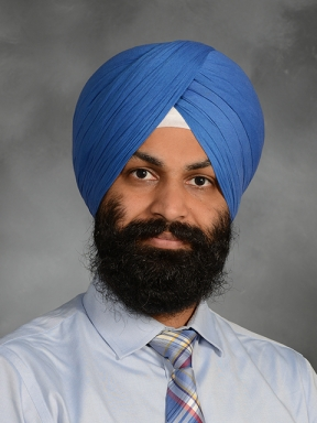 Harmandeep Singh, M.D. Profile Photo