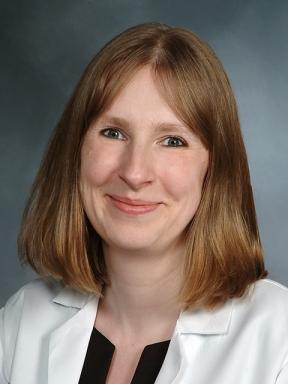 Halina White, M.D. Profile Photo