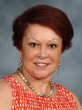 Higinia Cardenes, M.D., Ph.D. Profile Photo