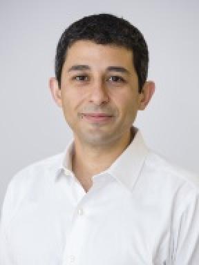 Profile photo for Hooman Kamel, M.D.