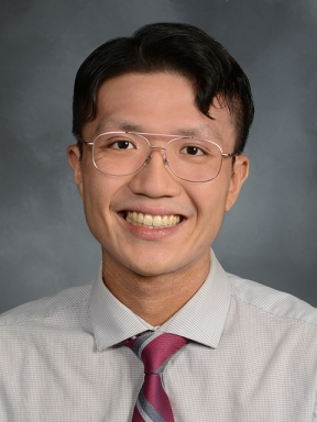 Ian B. Kwok, M.D. Profile Photo