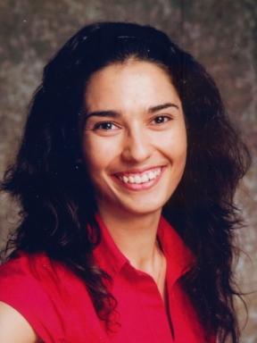 Irena Ilieva, Ph.D. Profile Photo
