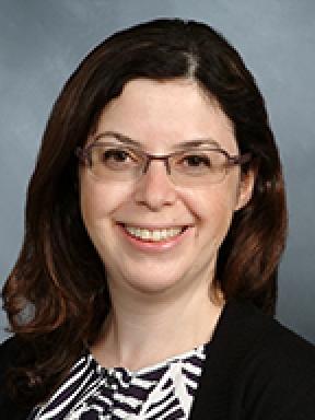 Inna Landres, MD, FACOG Profile Photo