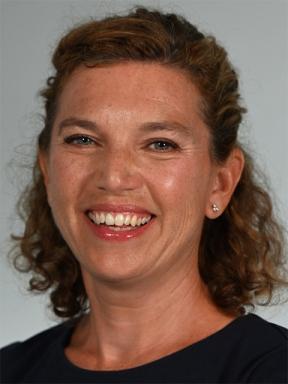 Julia Cron, M.D., FACOG Profile Photo