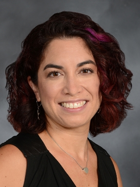 Jamie Palaganas, M.D. Profile Photo