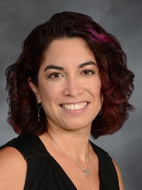 Jamie Palaganas, M.D. Profile Photo
