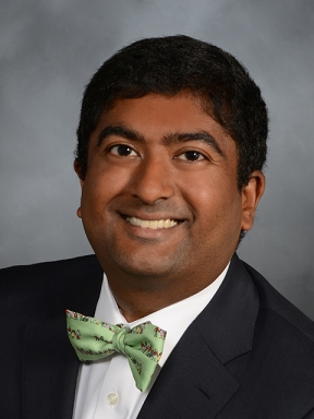 Jayanth Swathirajan, M.D. Profile Photo