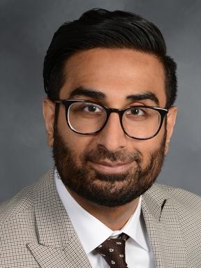 Jawad Shahid, M.D. Profile Photo