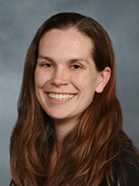 Jamie Winter, Ph.D. Profile Photo