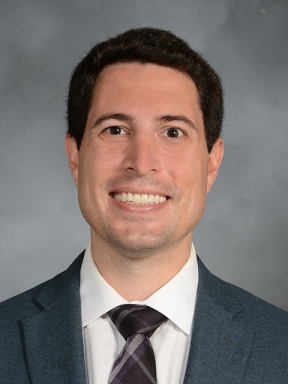 John B. Smirniotopoulos, M.D. Profile Photo