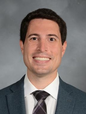 John B. Smirniotopoulos, M.D. Profile Photo