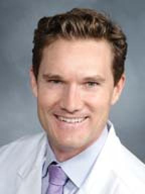 Jason C. Baker, M.D. Profile Photo