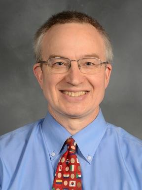 J. Christopher McCartie, M.D. Profile Photo